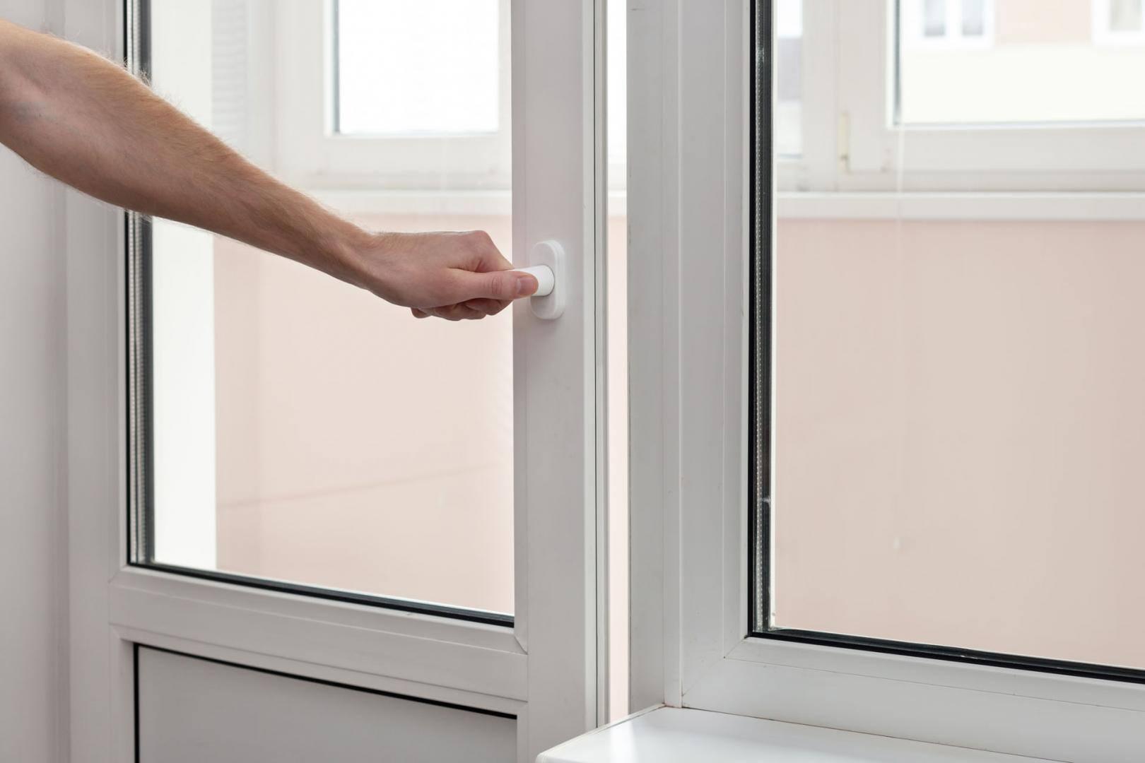 Fenêtres gamme PVC et ALU Niort, La Rochelle et Angoulême