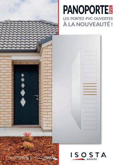 Catalogue porte d'entrée à Niort